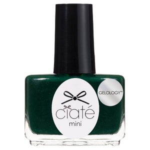Ciaté London Gelology Mini Nail Varnish - Racing Queen 5ml