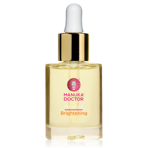 Óleo Facial Brightening da Manuka Doctor 25 ml