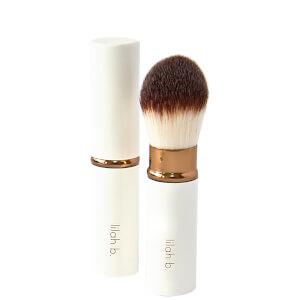 Lilah B. Retractable Foundation Brush #1