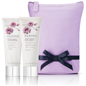 ELEMIS LOVE SWEET ORCHID COLLECTION