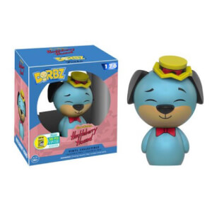 Hanna-Barbera Huckleberry Hound Dorbz Vinyl Figure SDCC 2016 Exclusive