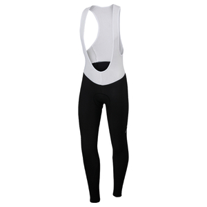 Sportful Fiandre NoRain Team Bib Tights - Black