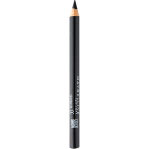 Maybelline Color Show Kohl Eyeliner - 100 Ultra Black