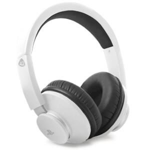 Sony Licensed PRO4 - 60 Stereo Gaming Headset - White