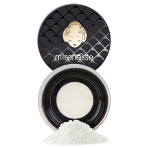 mirenesse Studio Magic BB Loose Setting Powder for Pores - Translucent 8g