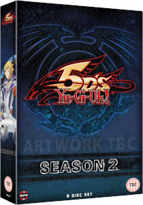 Yu-Gi-Oh! 5Ds Season 2 (Episodes 65-97)