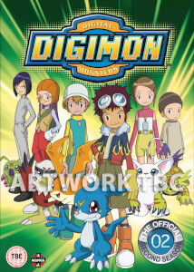 Digimon: Digital Monsters - Season 2