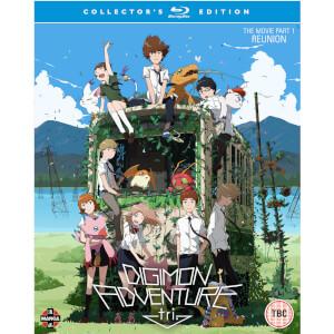 Digimon Adventure Tri The Movie - Part 1 Collectors Edition