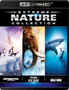 IMAX Nature - 4K Ultra HD