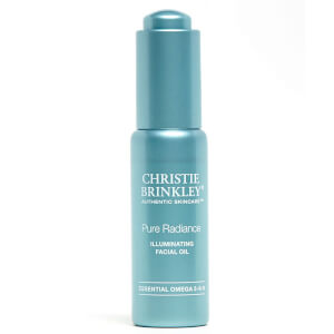 Christie Brinkley Authentic Skincare Pure Radiance Illuminating Facial Oil (Free Gift)