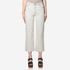 A.P.C. Women's Sailor Jeans - Bleached Out