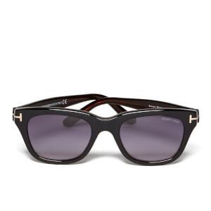 Tom Ford Snowdon Sunglasses - Black