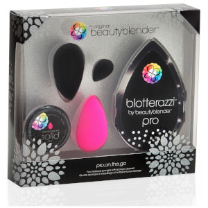 beautyblender® pro.on.the.go Kit