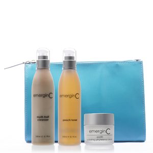 EmerginC Pack with Earth Cream