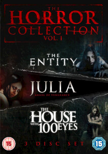 The Horror Collection Vol I