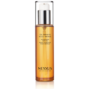 Nexxus Oil Infinite Serum 100ml (Free Gift)