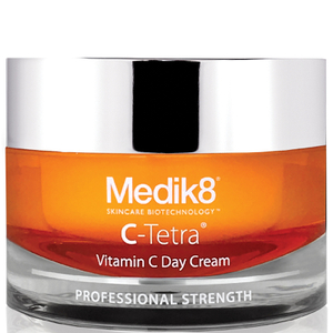 Medik8 C-Tetra Vitamin C Day Cream 50ml