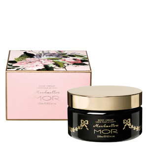 Крем для тела «Маршмэллоу» MOR Marshmallow Body Cream 250 мл