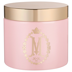 MOR Sugar Crystal Body Scrub 600g - Marshmallow
