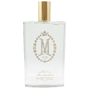 MOR Body Oil 100ml - Marshmallow