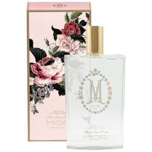 MOR Marshmallow Body Oil 120 ml