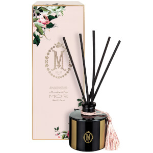 MOR Mini Marshmallow Reed Diffuser 80ml