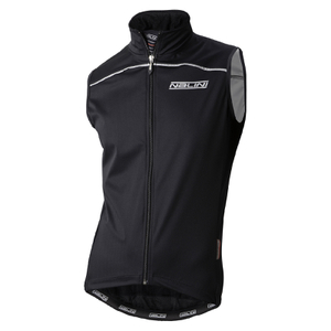Nalini Road Warm2 Gilet - Black