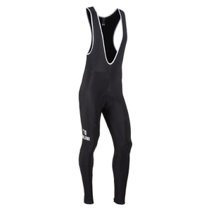 Nalini Tesero1 Bib Tights - Black/Grey