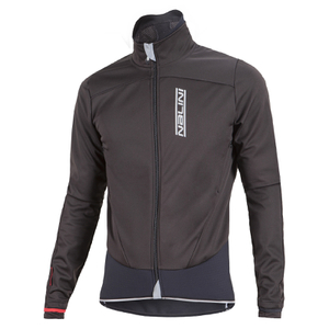 Nalini Double XWarm Jacket - Black