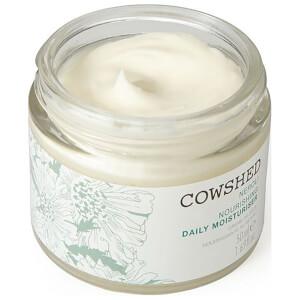 Cowshed Neroli Nourishing krem nawilżający do codziennego stosowania 50 ml