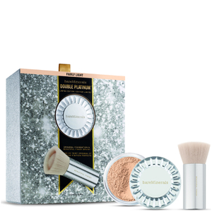 bareMinerals Double Platinum Original Foundation Kit