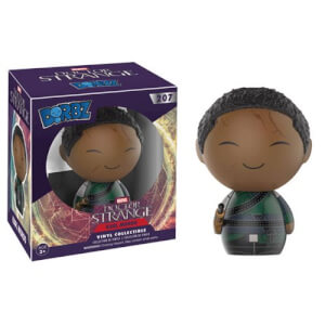 Doctor Strange Movie Mordo Dorbz Vinyl Figure
