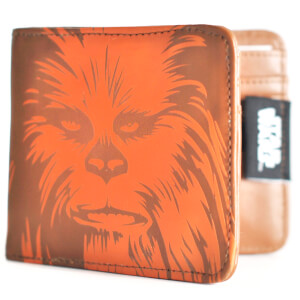 Portefeuille Chewbacca Star Wars