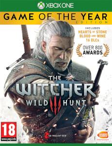 The Witcher 3: Wild Hunt - Édition Jeu de l'Année
