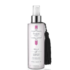 Fusion by Pelactiv Body Spray - Bella