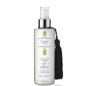 Fusion by Pelactiv Body Spray - CocoLime Fusion