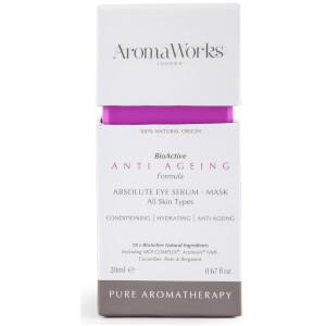 AromaWorks Absolute Eye Serum 20ml: Image 2