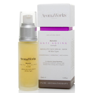 AromaWorks Absolute Face Serum 30ml