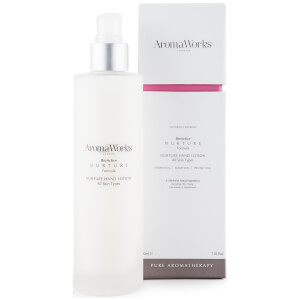 AromaWorks Nurture Hand Lotion 200 ml