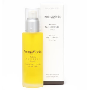 AromaWorks Purity Eye Cleanser 60 ml