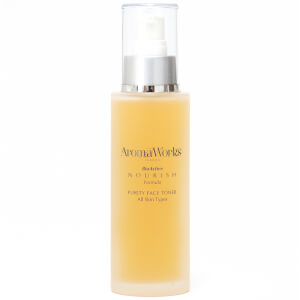 AromaWorks Purity Face Toner 100?ml