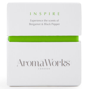 AromaWorks Inspire Candle 10cl: Image 2