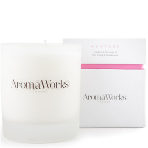 AromaWorks Nurture Candle 30cl
