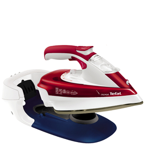 Tefal FV9970G0 Freemove Steam Iron - Red