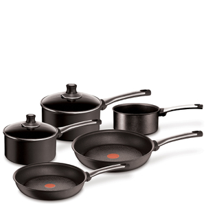 Tefal E4409142 Preference Pro 5 Piece Set