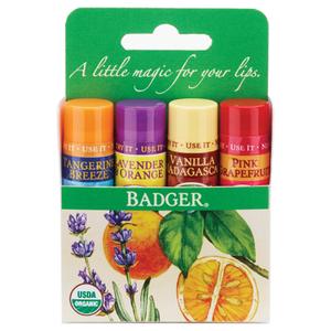 Badger Classic Lip Kit - Green