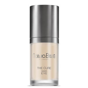 Crema de ojos reparadora The Cure Sheer de Natura Bissé 15 ml