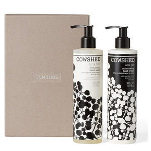 Cowshed Signature Hand Care Duo (Worth £34.00)