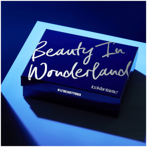 lookfantastic Beauty Box December 2017