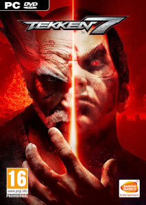 Tekken 7 - Includes Eliza Vampire DLC